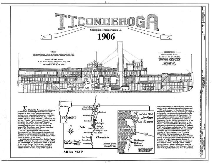ticonderoga-drawing
