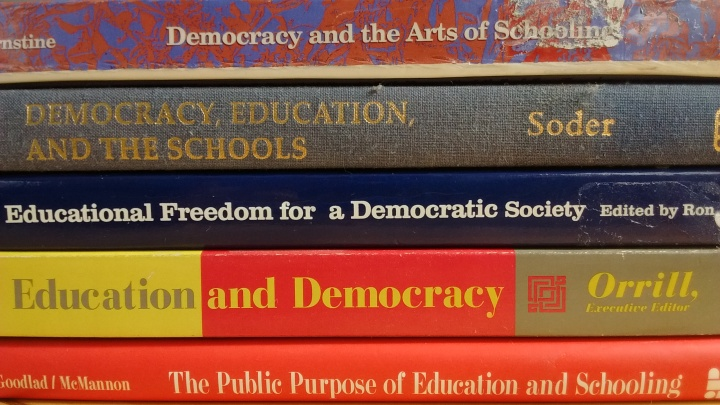 essay on salient features of democracy